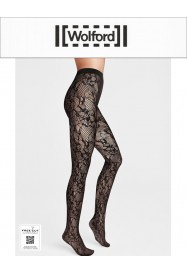 Collant fantaisie MORGAN de Wolford