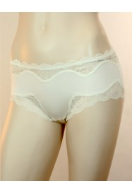 Ivory Shorty  SIMPLY PERFECT - Antigel