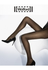 Tights VELVET DE LUXE 66 by Wolford