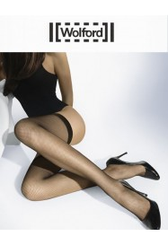 TWENTIES stay-up by Wolford