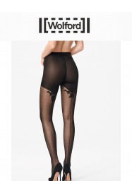 Collant fantaisie HELENA  de Wolford