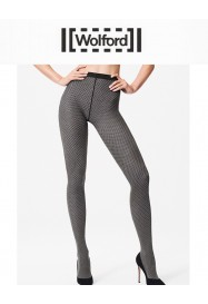 Grey tightsDORIS by Wolford