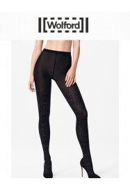 Collant fantaisie LUNA  de Wolford