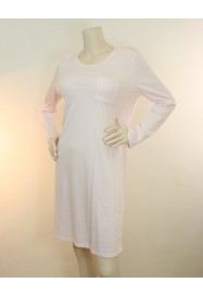 Light Pink cotton nightgown  by ROESCH Lingerie