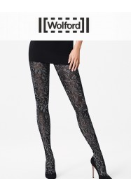 Collant fantaisie ADA de Wolford