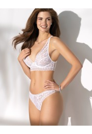 PRESENCE DENTELLE by Antinea