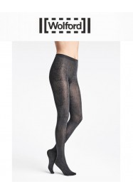 Collant fantaisie AMAZONIAN POISON Shark  de Wolford