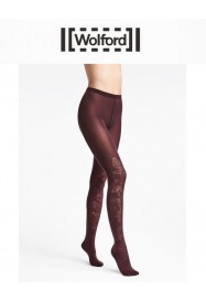 Collant fantaisie JUNGLE NIGHT  de Wolford
