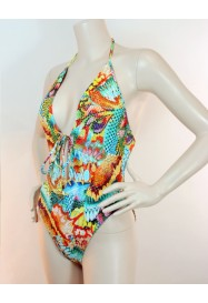 Maillot de bain 1 pce JUST WING IT de LULI FAMA