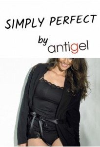 Simply Perfect by Antigel